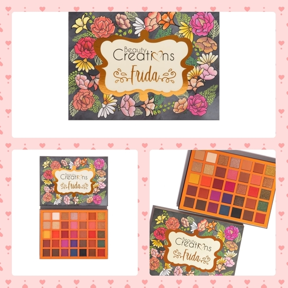 Beauty Creations Other - Eye Shadow Palette